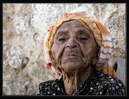 100 years old 2 by tolgatacmahal