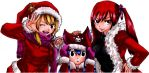 Merry Christmas by PicaBella