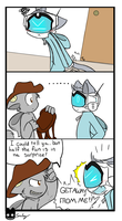 The Unforseen Continuation Thing by SmilehKitteh