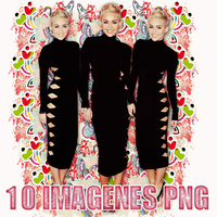 Pack png 177 Miley Cyrus by MichelyResources