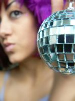 Disco fever by EvelynMoon