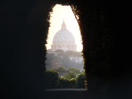 Rome is Wonderland by BisognodiaffettO