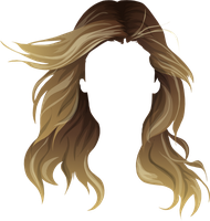 Hair 34 by TheStardollProps