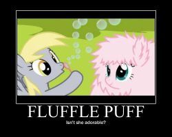 Fluffle puff motivation by becaveach21