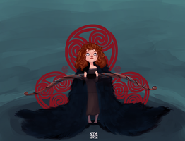 Merida by Nybot