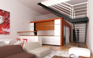 JR Loft IIVAR by Antioksidantas