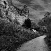 When I think of the road by Buri65