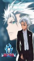 Hitsugaya by black--rebellion