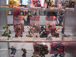 SDCC 2008 22 - Hasbro booth 05 by lonegamer7