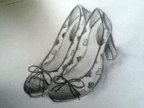 Them shoes by ailaahdo