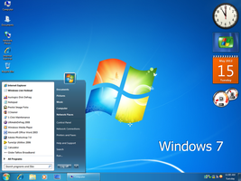 Windows 7 (2012) by Vher528