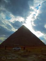 Great Pyramide - Color by Moonbird9