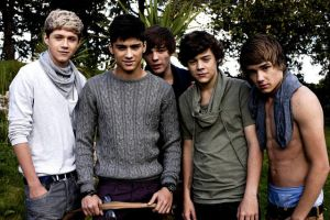 One Direction foto by Pamelalove100