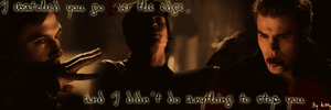 The Salvatore Brothers by Kittygifs