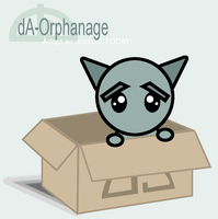 ::dA Orphanage by Kawaii-Kit:: by DA-Orphanage