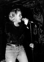 Kay Hanley of Letters to Cleo by trevor-w