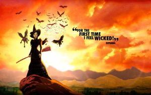 Feeling wicked by leandrols