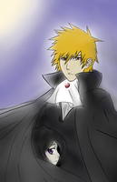 IchiRuki:Bloody Tale by PeachBerryDivision