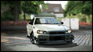 Mines R34pt3 by paragonx