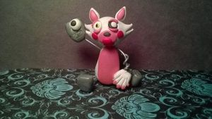 Mangle 1 by Tiffanime1
