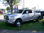 2010 Dodge Ram 3500 HD by LDLAWRENCE