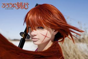 kenshin by cat-shinta