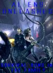 Aliens Unleashed Issue 5 by WeylandYutaniCorp