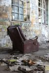 Industrial decay Stock 48 by Malleni-Stock