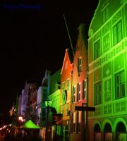 The colours of Curacao ----., by burcyna