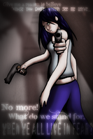 No More by maranight