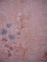 Wood Flower Wallpaper 3 by kizistock