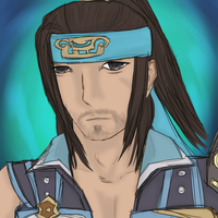 DW8 Countdown: Deng Ai by NohrPrincess