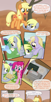 Return to Equestria - Page 12 by moemneop