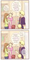 Francis' Baby Boutique by KayaSushi