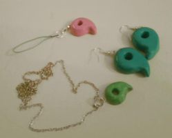 Magatama Jewellery by Ramika