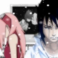 Sasusaku by Cherry-Sakura-Pink