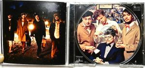 Mumford And Sons CD3 by ElTrio1