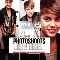 +Justin Bieber 10. by HappyPhotopacks