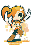 Vectorine by Kna
