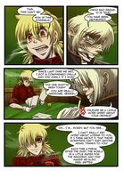 Excidium Chapter 13: Page 14 by RobertFiddler