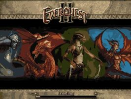 EverQuest II - Collection by Josephs