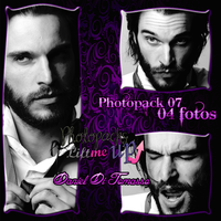 Photopack 07 Daniel Di Tomasso by PhotopacksLiftMeUp