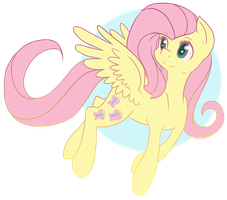 Flutters by windserperior