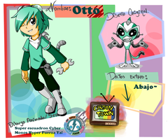 CT.:Otto:. by Cintia-the-Cat