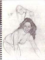 1998 - Sketchbook Vol.6 - p073 by theory-of-everything