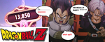 Vegeta Ownage by adminelover