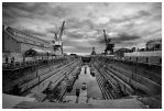 Charleston Navy yard by hakkat