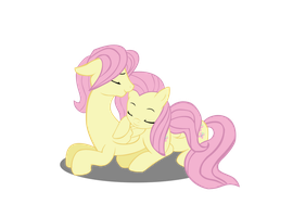 MLP: FlutterScotch by NolyCS