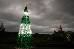 Christmas Tree of DLSC by deeyhordee-stock