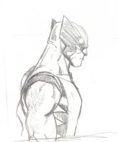 wolvie sketch 2 by mr-47ale